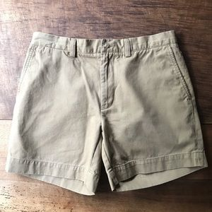 Ralph Lauren Polo classic fit shorts size 32